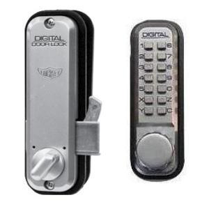 lockey keyless entry sliding door lock hook