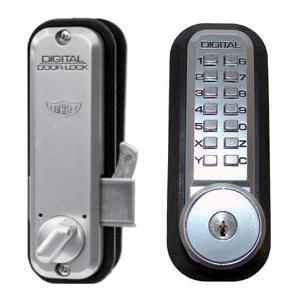 Sliding Door Sliding Door Entry Locks
