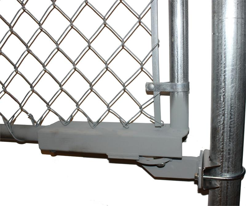 Lockey Tb 950linx Chainlink Gate Closer Mounting Kit