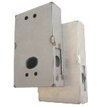 Lockey Keyless Lock Gate Box GB1150