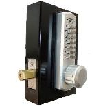 Lockey Keyless Entry Door Lock 3210 Deadbolt Mechanical