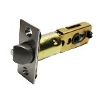 Lockey Keyless Mechanical Digital Door Lock Spring Latch Replacement SL-ADJ