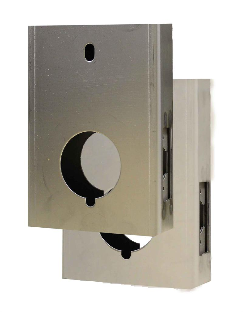 Lockey Keyless Mechanical Digital Door Lock Gate Box Gb200m