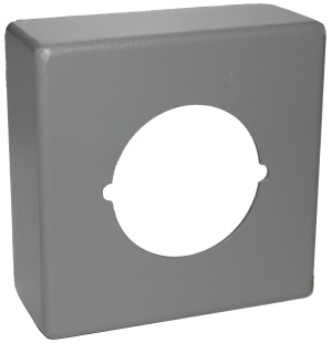 Lockey PS-GBLH Gate Box For Lever Handle Panic Trim